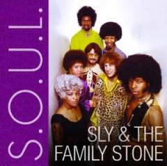 Sly & the Family Stone - S.O.U.L.