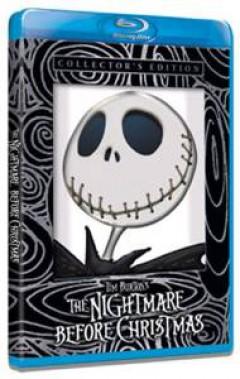 Movie - Nightmare Before..