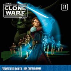 Audiobook - Clone Wars 11