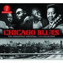 V/A - Chicago Blues