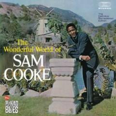 Cooke, Sam - Wonderful World Of Sam Co