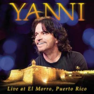 Yanni - Live At El Morro Puerto..
