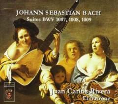 Bach, J.S. - Suite Bwv1007 1009