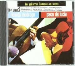 Lucia, Paco De/Montenegro - Dos Guitarras Flamencas..