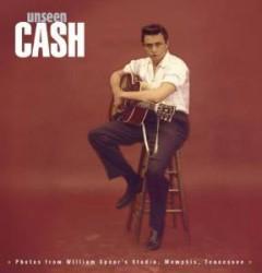 Cash, Johnny - Unseen Cash
