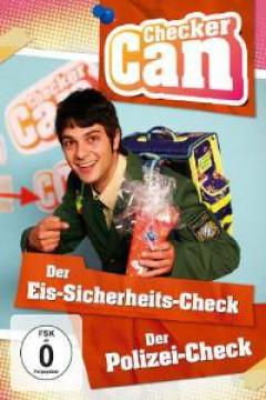 Tv Series - Checker Can 01