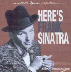 Sinatra, Frank - Here's....