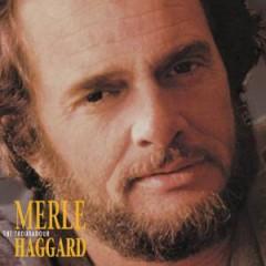 Haggard, Merle - Troubadour