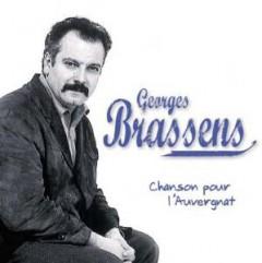 Brassens, Georges - Chanson Pour L'auvergnat