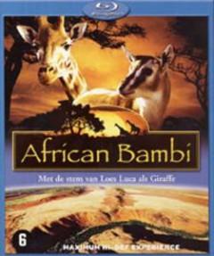 Animation - African Bambi