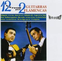 Lucia, Paco De/Montenegro - Dos Guitarras Flamencas
