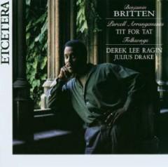 Britten, B. - Tit 4 Tat