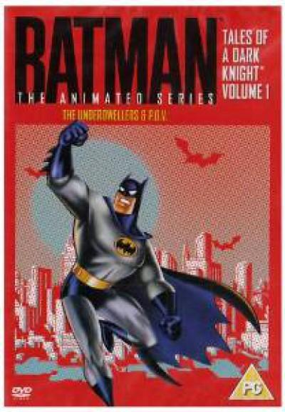 Animation - Batman: Tales Of The Dark