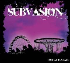 Subvasion - Lost At Funfair  Digi