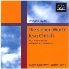 Haydn, J. - Die Sieben Worte Jesu Chr