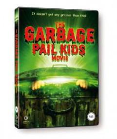 Movie - Garbage Pail Kids Movie