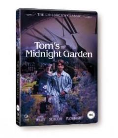 Movie - Tom's Midnight Garden