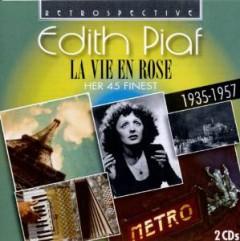 Piaf, Edith - La Vie En Rose