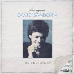 Sanborn, David - Then Again The Anthology