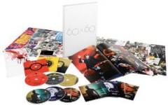 Garcia, Charly - 60 X 60 , 3 Cd+3 Dvd