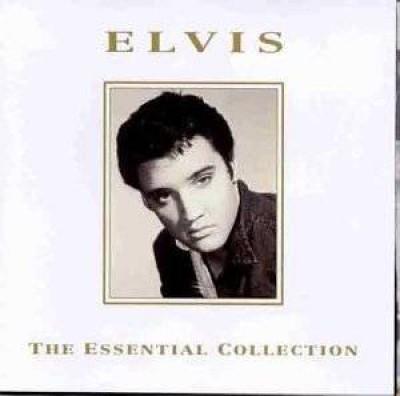 Presley, Elvis - Essential Collection 28 Tr