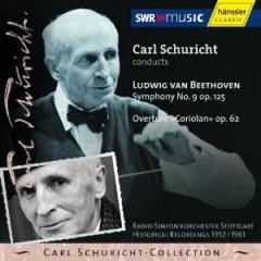 Beethoven, L. Van - Carl Schuricht Edition 2