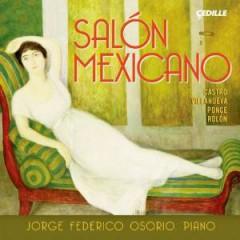 Osorio, Jorge Federico - Salon Mexicano