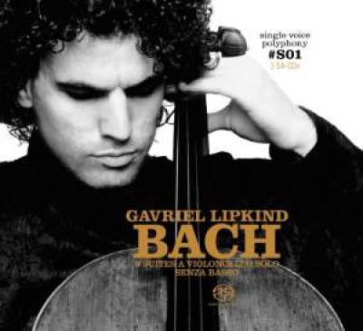 Bach, J.S. - 6 Suites A Violoncello So