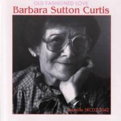Sutton Curtis, Barbara - Old Fashioned Love