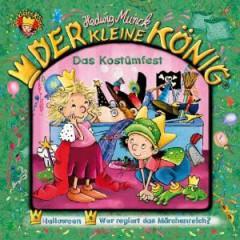 Audiobook - Der Kleine Konig 27