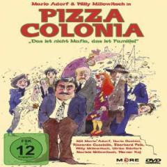 Movie - Pizza Colonia Der Film