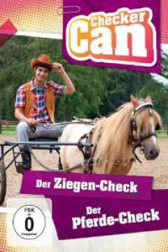 Tv Series - Checker Can 02