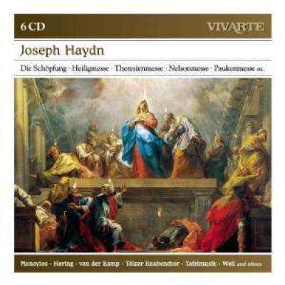 Haydn, J. - Die Schopfung