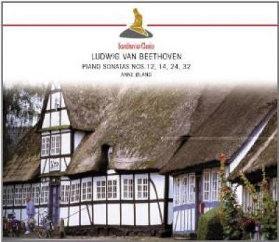 Beethoven, L. Van - Piano Sonatas Nos.12,14,2