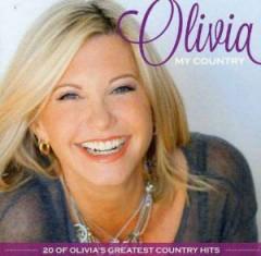 Newton John, Olivia - My Country
