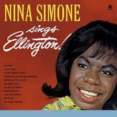 Simone, Nina - Nina Simone Sings Ellingt