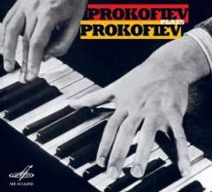Prokofiev, S. - Prokofiev Plays Prokofiev