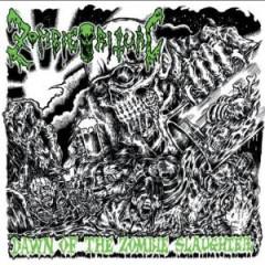Zombie Ritual - Dawn Of The Zombie Slaugh