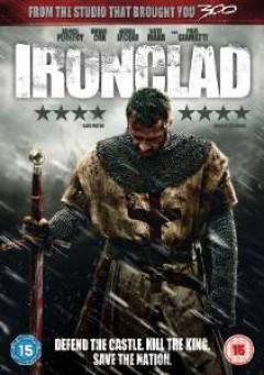 Movie - Ironclad