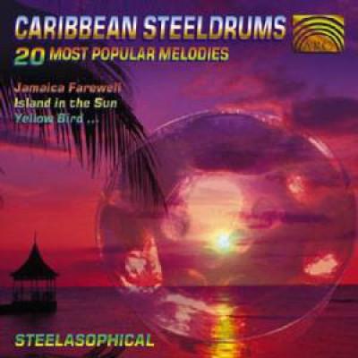 Steelasophical - Caribbean Steeldrums