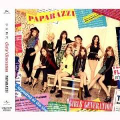Girls Generation - Paparazzi