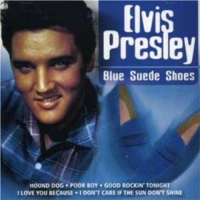 Presley, Elvis - Blue Suede Shoes