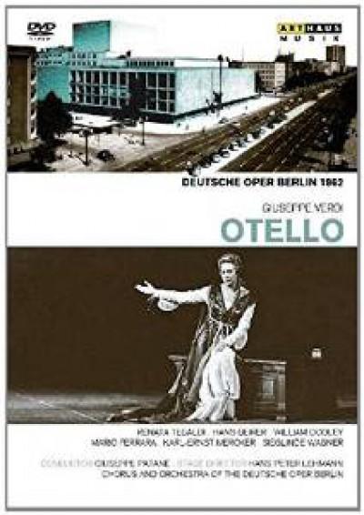 Verdi, G. - Othello