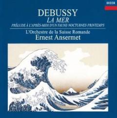 Ansermet, Ernest - Shm Debussy:..  Ltd