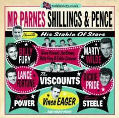 V/A - Mr. Parnes Shilling &..