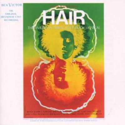 Original Broadway Cast Recording - Hair
