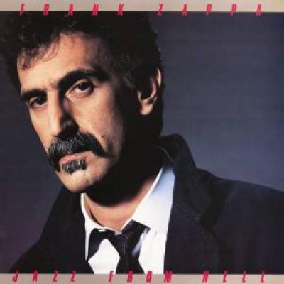 Zappa, Frank - Jazz From Hell