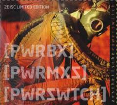 Aesthetische - Powerswitch/Ltd.Edit.