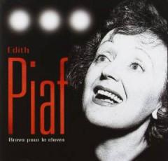 Piaf, Edith - Bravo Pour Le Clown Vol.4