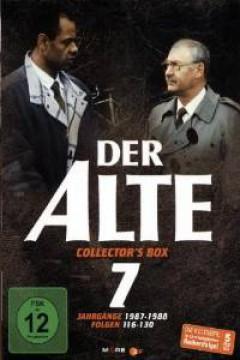 Tv Series - Der Alte Box 7
